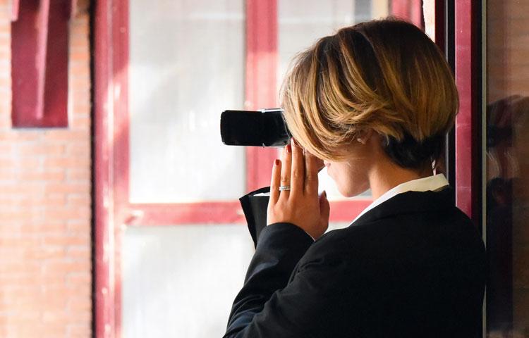 Investigazioni e sicurezza per aziende, professionisti e privati Home